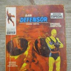 Cómics: COLECCION COMPLETA DAN DEFENSOR - DAREDEVIL - 48 NUMEROS - VERTICE VOLUMEN 1 - TACO. Lote 155358554