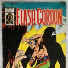 Cómics: COMIC FLASH GORDON, VOL. 2, Nº 42; VERTICE, COMICS-ART. Lote 155428566