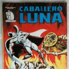 Cómics: COMIC CABALLERO LUNA, Nº 4; VETICE, MUNDI COMICSA ADULTOS. Lote 155428570