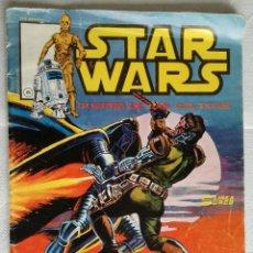 Cómics: COMIC STAR WARS GUERRA DE LAS GALAXIAS, Nº 6; LINEA SURCO. Lote 155428594