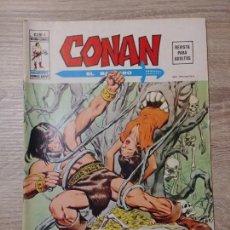 Cómics: CONAN 3 V.2 VERTICE . Lote 154192818