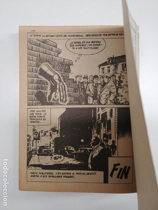 Cómics: Zarpa de acero 6 vertice edición especial gigante buen estado - Foto 4 - 154215570