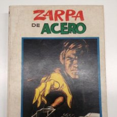 Cómics: ZARPA DE ACERO 6 VERTICE EDICIÓN ESPECIAL GIGANTE BUEN ESTADO. Lote 154215570