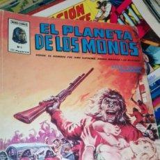 Cómics: PLANETA DE LOS MONOS ESPECIAL NUMERO 6. Lote 155495842