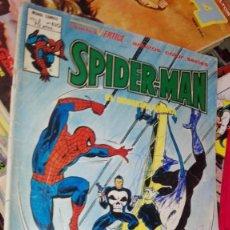 Cómics: SPIDERMAN Nº 63 G. ¡DEJAD AL CASTIGADOR! VOL. 3 VERTICE MARVEL . Lote 155496782