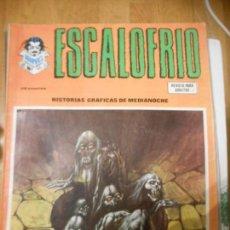Cómics: ESCALOFRIO 45. Lote 155502690