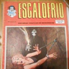 Cómics: ESCALOFRIO 46. Lote 155502786