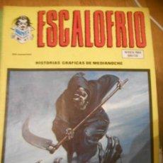 Cómics: ESCALOFRIO 47. Lote 155502854