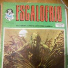 Cómics: ESCALOFRIO 48. Lote 155502926