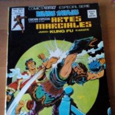 Cómics: RELATOS SALVAJES ARTES MARCIALES 46. Lote 155581526