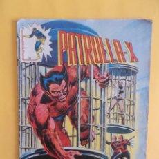Cómics: PATRULLA X Nº 3 SURCO EDITORIAL VÉRTICE MARVEL . Lote 155634578