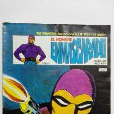 Cómics: EL HOMBRE ENMASCARADO VOL 2 - Nº 24, AÑO 1980. Lote 155722386