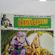 Cómics: EL HOMBRE ENMASCARADO Nº 18, AÑO 1974. Lote 155722850
