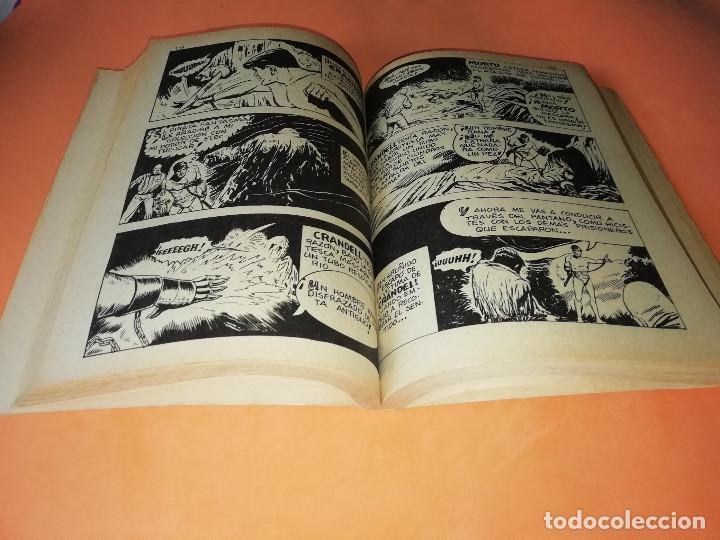Cómics: ZARPA DE ACERO . VOLUMEN 6 . EDICION ESPECIAL. VERTICE. TACO . 1973. BUEN ESTADO - Foto 7 - 155819942