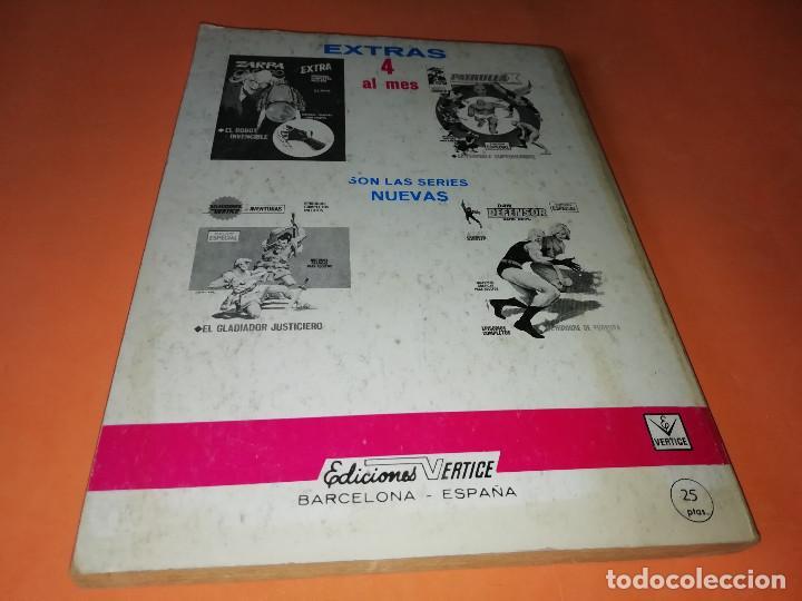 Cómics: SPIDER. EXTRA. COMO MATAR A SPIDER . Nº 25. VERTICE .TACO . 1969. BUEN ESTADO - Foto 2 - 155821194