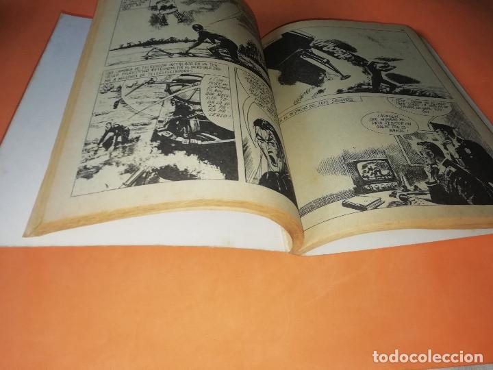 Cómics: SPIDER. EXTRA. COMO MATAR A SPIDER . Nº 25. VERTICE .TACO . 1969. BUEN ESTADO - Foto 7 - 155821194