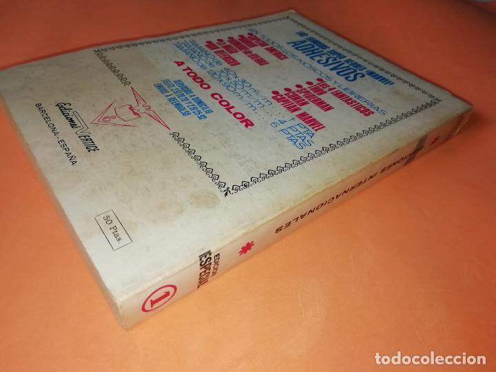 Cómics: MAX AUDAZ. VOLUMEN 1. EDICION ESPECIAL. VERTICE. TACO, 1973. BUEN ESTADO. - Foto 4 - 155825010