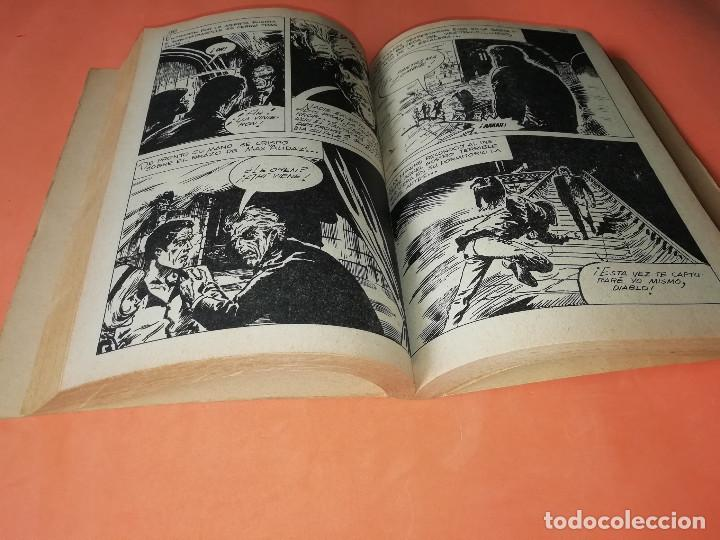 Cómics: MAX AUDAZ. VOLUMEN 1. EDICION ESPECIAL. VERTICE. TACO, 1973. BUEN ESTADO. - Foto 6 - 155825010