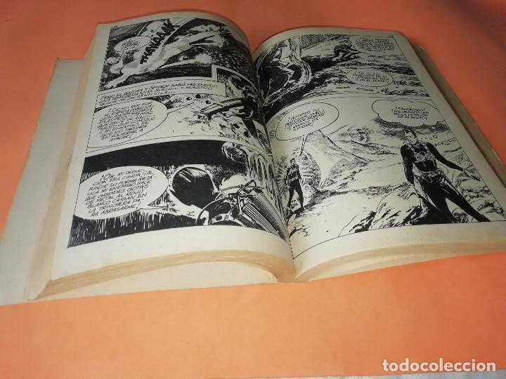 Cómics: SPIDER. VOLUMEN 2. EDICION ESPECIAL. VERTICE. TACO. 1973. BUEN ESTADO. - Foto 6 - 155825922
