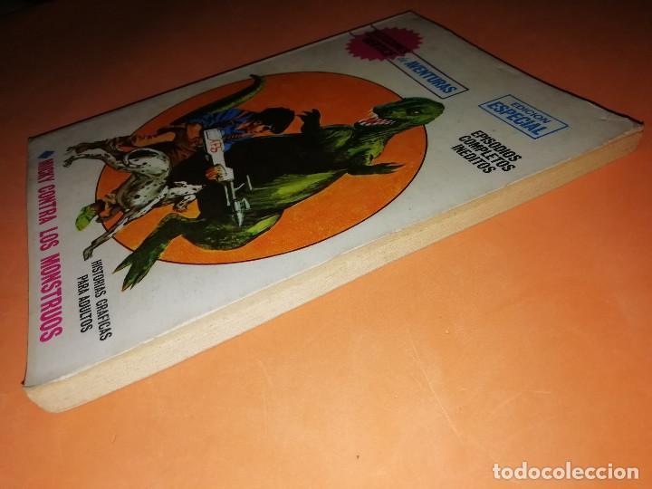 Cómics: MICKY CONTRA LOS MONSTRUOS. SELECCIONES VERTICE. Nº 71. VERTICE. TACO. BUEN ESTADO. 1970. - Foto 4 - 155845322