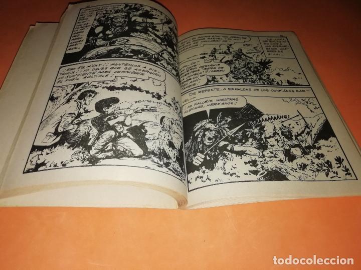Cómics: MICKY CONTRA LOS MONSTRUOS. SELECCIONES VERTICE. Nº 71. VERTICE. TACO. BUEN ESTADO. 1970. - Foto 6 - 155845322