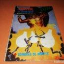 Cómics: MYTEK EL PODEROSO. Nº 13. SOMBRAS DE MUERTE. VERTICE. TACO. BUEN ESTADO. 1970.. Lote 155846266