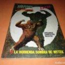 Cómics: MYTEK EL PODEROSO. Nº 12. LA HORRENDA SOMBRA DE MYTEX. VERTICE. TACO. BUEN ESTADO. 1970.. Lote 155847154