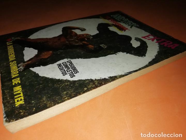 Cómics: MYTEK EL PODEROSO. Nº 12. LA HORRENDA SOMBRA DE MYTEX. VERTICE. TACO. BUEN ESTADO. 1970. - Foto 4 - 155847154