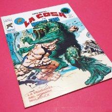Comics - DE KIOSCO SUPER HEROES 40 VERTICE VOL II - 155876344
