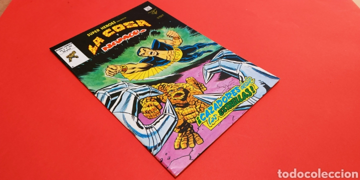 DE KIOSCO SUPER HEROES 134 VERTICE VOL II (Tebeos y Comics - Vértice - Super Héroes)