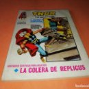 Cómics: THOR .LA COLERA DE REPLICUS Nº 7. VERTICE TACO. 1970. BUEN ESTADO.. Lote 155914362