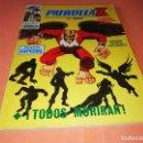 Cómics: LA PATRULLA X .TODOS MORIRAN. Nº 8 VERTICE TACO. 1970. BUEN ESTADO.. Lote 156046058