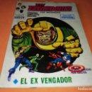 Cómics: LOS VENGADORES. EL EX VENGADOR. Nº 9 VERTICE TACO. 1970. ALGUNA PAGINA DESPEGADA.. Lote 156052702