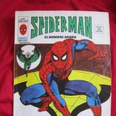 Cómics: SPIDERMAN VOL. 3 COLECCION COMPLETA 76 COMICS VERTICE AÑOS 70 BASTANTE BUENOS. Lote 156132254