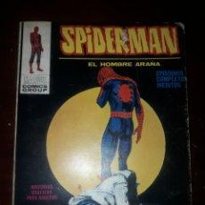 Cómics: SPIDERMAN NUMERO 31 VERTICE 1 EDICION COMPLETO 128 PÁGINAS. Lote 156166370