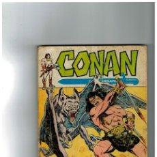 Comics : CONAN Nº 15 -TACO-. Lote 156563234