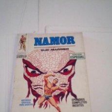 Cómics: NAMOR - VERTICE - VOLUMEN 1 - NUMERO 4 - MUY BUEN ESTADO - CJ 103 - GORBAUD. Lote 156596738