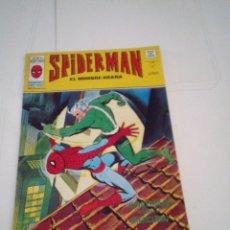 Cómics: SPIDERMAN - VOLUMEN 3 - VERTICE - NUMERO 34 - BUEN ESTADO - CJ 104 - GORBAUD. Lote 140561990