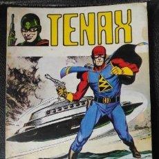 Cómics: TENAX EL DESAFIO DE LOS ANDROIDES Nº 1. Lote 156596386