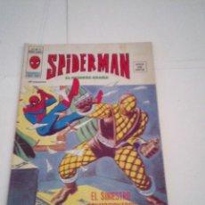 Cómics: SPIDERMAN - VERTICE - VOLUMEN 3 - NUMERO 23 - BUEN ESTADO - CJ 103 - GORBAUD. Lote 156598910