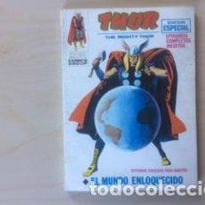 Cómics: THOR VOL. 1 Nº 15 TACO MARVEL . Lote 156657106