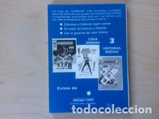 Cómics: Los 4 Fantásticos nº 54 Taco - Foto 2 - 156738378