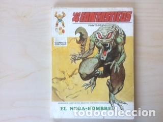 LOS 4 FANTÁSTICOS Nº 54 TACO (Tebeos y Comics - Vértice - Thor)