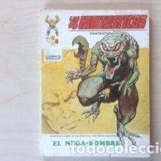 Cómics: LOS 4 FANTÁSTICOS Nº 54 TACO. Lote 156738378