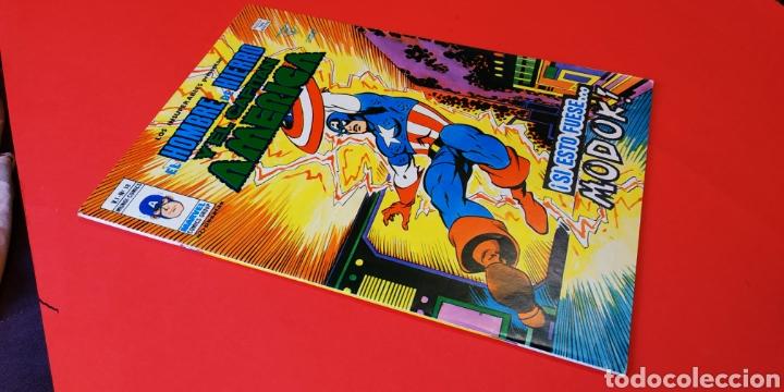 DE KIOSCO LOS INSUPERABLES 18 VERTICE (Tebeos y Comics - Vértice - Hombre de Hierro)