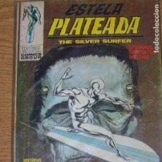 Cómics: ESTELA PLATEADA TACO 7. Lote 156835498