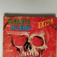 Cómics: ZARPA DE ACERO 26 TACO. Lote 156999922