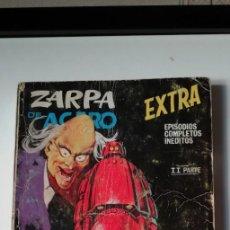 Cómics: ZARPA DE ACERO 24 TACO. Lote 157004034