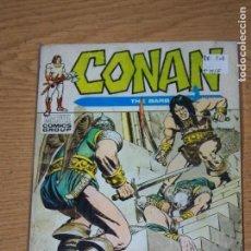 Comics: CONAN TACO VOL. V. 1 Nº 12. Lote 157219954