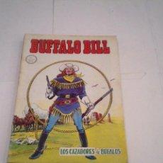 Cómics: BUFFALO BILL - VERTICE - COMPLETA - 10 NUMEROS - BUEN ESTADO - GORBAUD - CJ 103. Lote 157802470